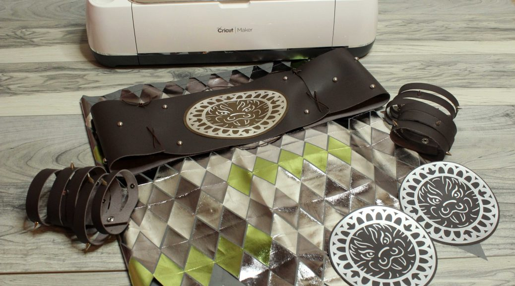 Top 5 Cricut Maker projects featured by Sugarcoated Housewife craft blogger UT Find out all the different tools and materials you can use and cut with the Cricut Maker